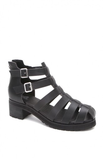 womens-black-poppy-shoes-cage-gladiator-t